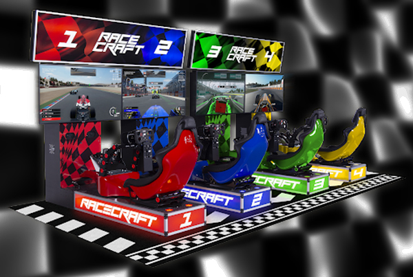 RACECRAFT EVO Arcade